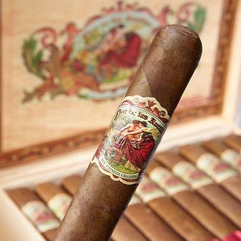 Flor de las Antillas toro 20 ct. box