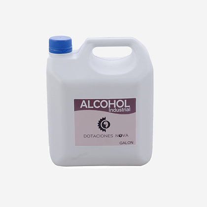 Alcohol Industrial 70%