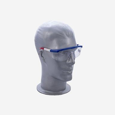 Gafas  Marco Tres Colores antiempañante . Ref. Aquiles