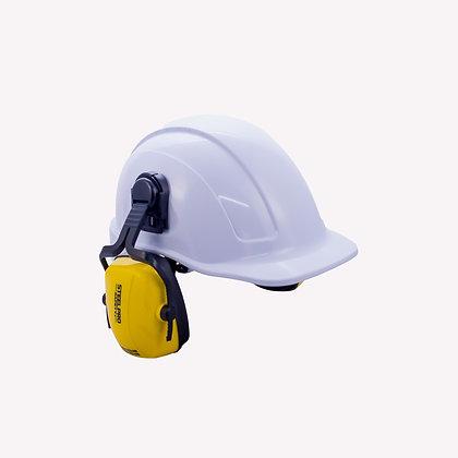 Protector Auditivo Insercion al casco REF. CM-501 marca Steelpro