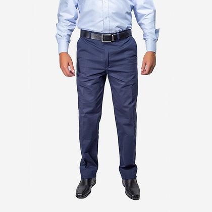 Pantalón en Jean 14 Onz. Hombre Con reflectivo
