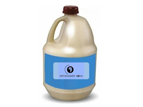 Hipoclorito de sodio al 5% galón.