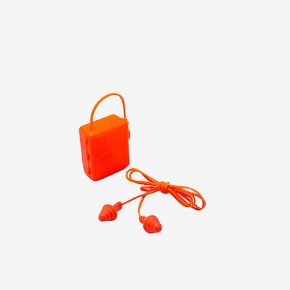 Protector auditivo Silicona