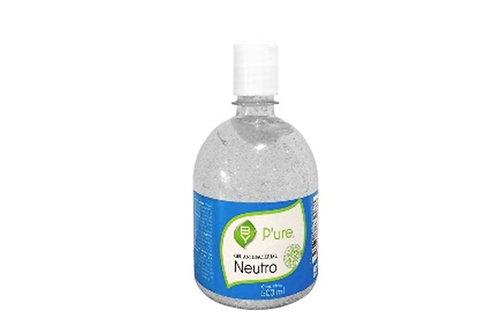 Gel antibacterial al 70% x 500 ml