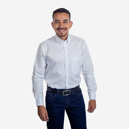 Camisa en Dril Twil