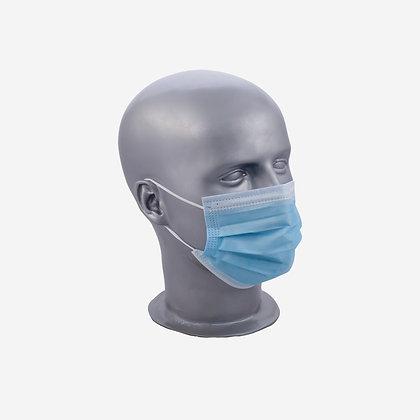 Tapaboca Quirurgico Termosellado