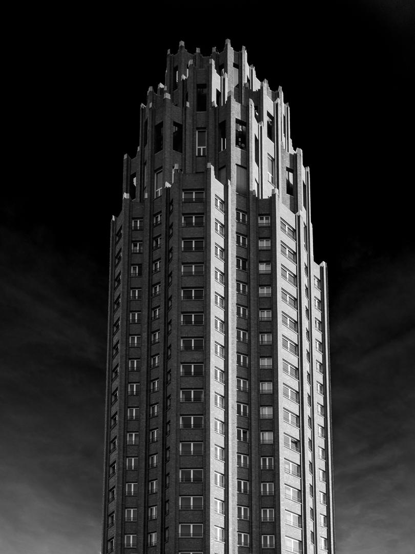Bat Tower