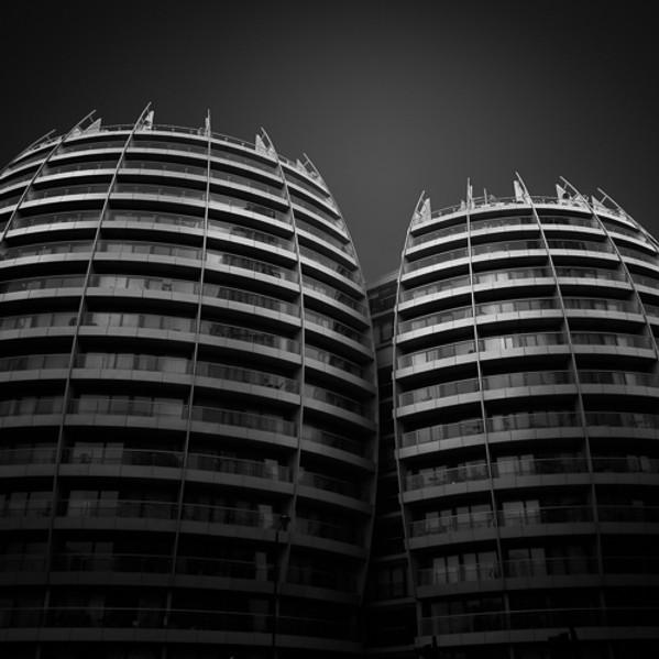 London Architecture - The City