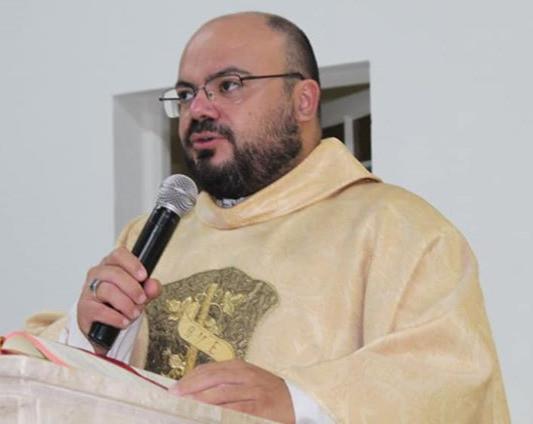 Homilia na Paróquia São Pedro Apóstolo