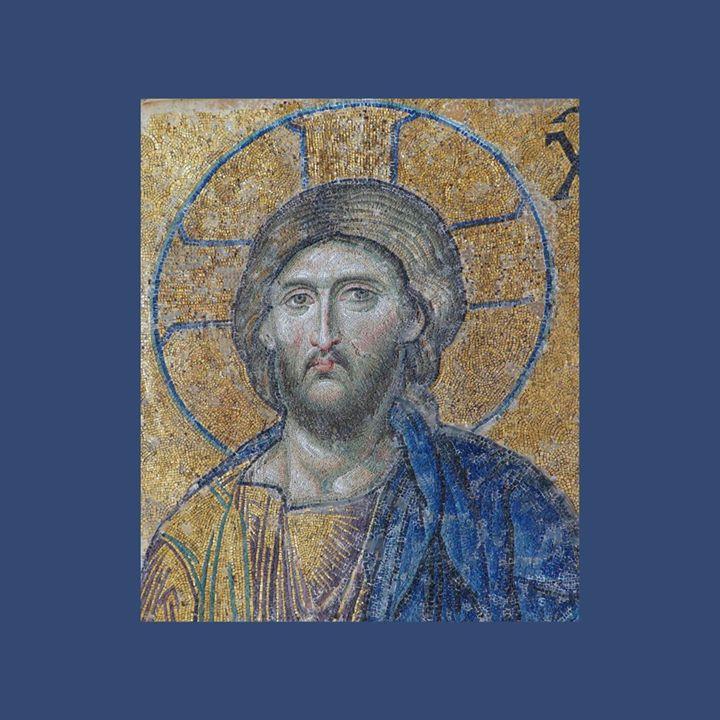Ícone da imagem de Jesus Cristo