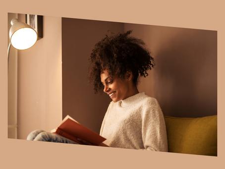 Como desenvolver um bom hábito de leitura?