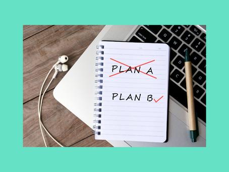 Planejamento e plano: duas pernas para a jornada do empreendedor
