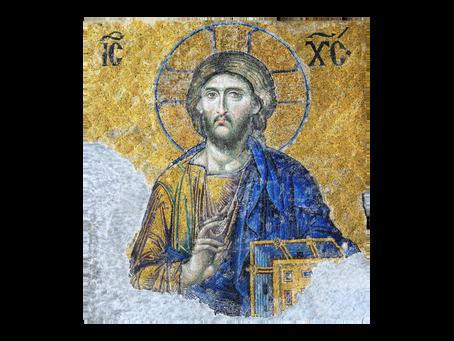 3 SEGREDOS SOBRE A FÉ – LIÇÕES DO EVANGELHO DE SÃO MARCOS