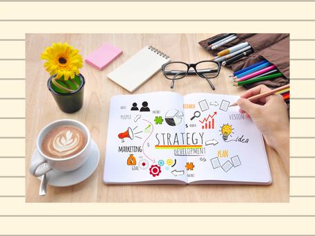 Como elaborar seu planejamento estratégico de marketing