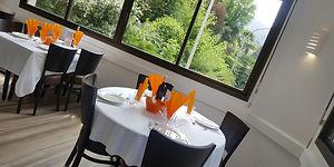 Hôtel Compostelle, Lourdes - petit-déjeuner