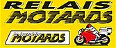 Logo Relais motards hôtel Hélianthe Lourdes