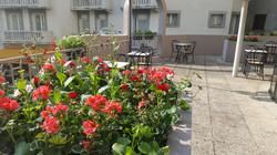 Hotel Hélianthe Lourdes