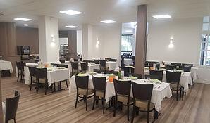 Hôtel Compostelle, Lourdes - Restaurant