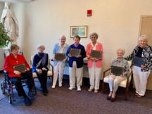 Serra Club of Erie Recognizes 2020 Jubilarians