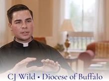 St. Mary's Seminary & University Presents: Profiles in Ministry