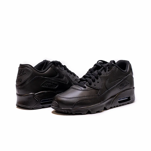 Nike Air Max 90 Ltr GS Black
