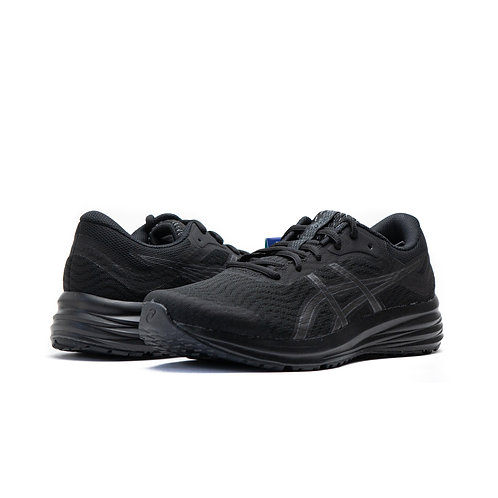 Asics Patriot 12 - BLACK / BLACK