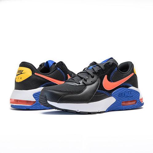 Nike Air Max Excee BLACK / FLASH CRIMSON