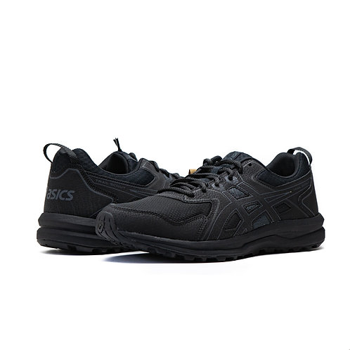 Asics Trail Scout - BLACK / CARRIER GREY