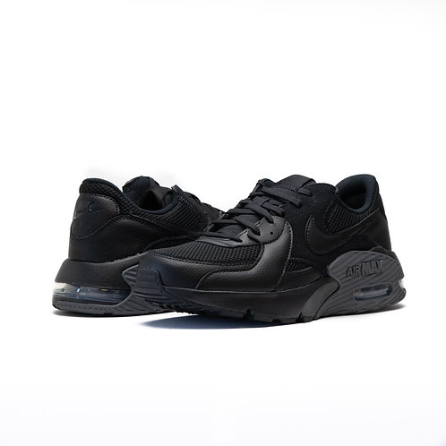 Air Max Excee BLACK / DARK GREY