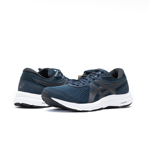 Asics Gel-Contend 7 - FRENCH BLUE / GUNMETAL