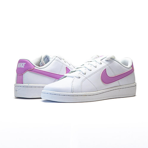 Nike Court Royale 2 WHITE / ARTIC PINK