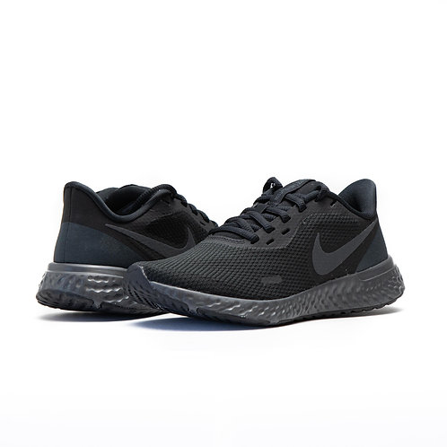 Nike Revolution 5 BLACK / ANTHRACITE