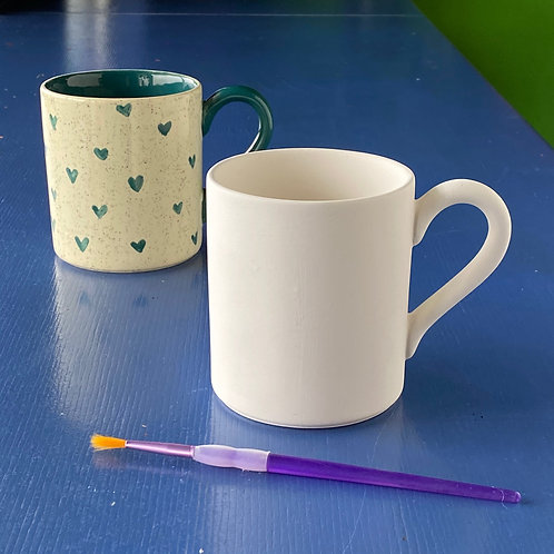 Regular 12oz Mug