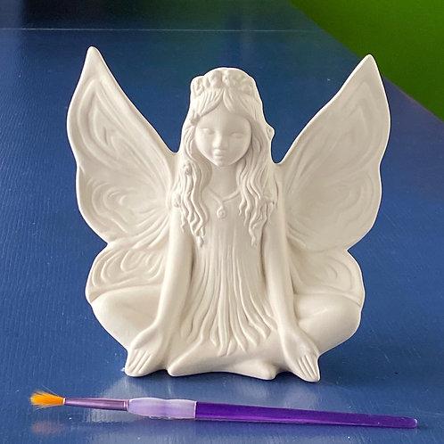 Lotus Fairy LRG