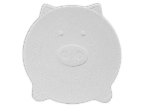 Piggy dish