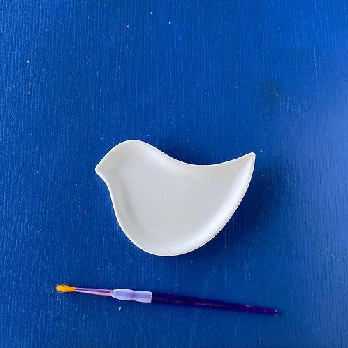 Little Birdy Dish