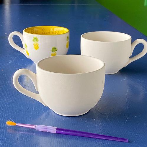 Jumbo Jr Mug/Teacup