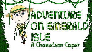 0 Title Adventure on Emerald Island 2.jp