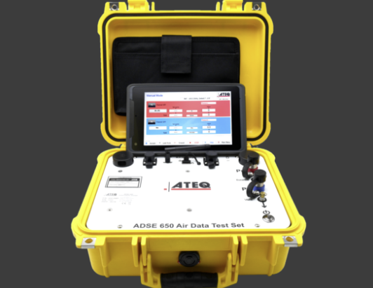 Pitot Static Testers & Adapters essential to any aircraft operator.