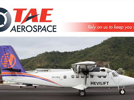 We keep Pratt & Whitney's PT6A operators around the world flying.