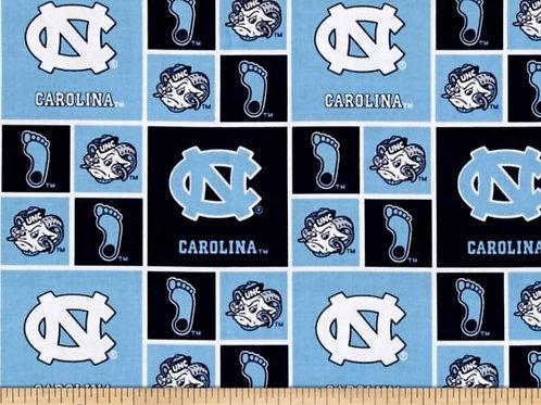 Univ of North Carolina Face Mask