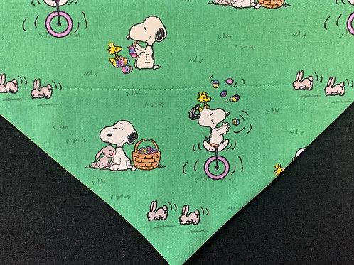 Snoopy Easter Fun