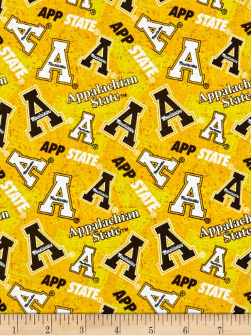 Appalachian State - All Over Pattern