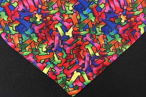 Colorful Bones