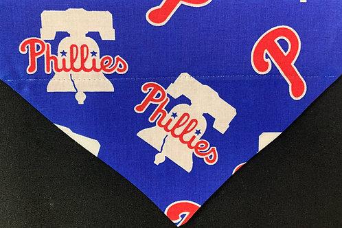 Phillies - Blue