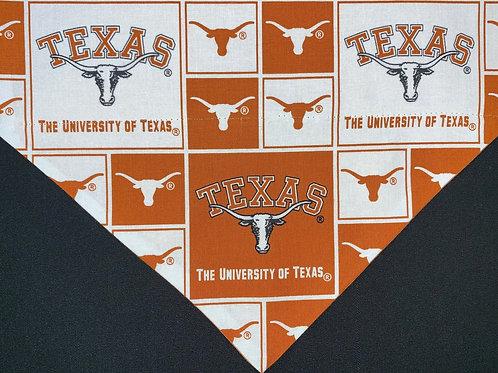 University of Texas Longhorns - White