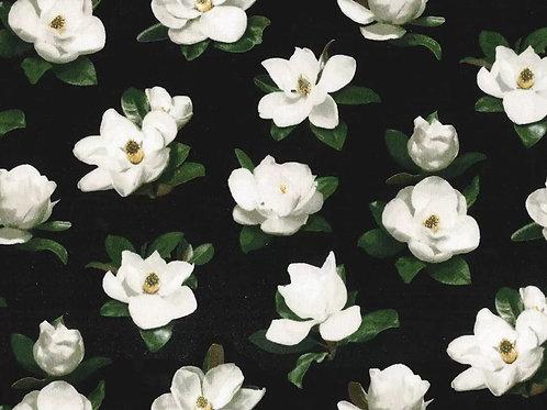 Magnolias Face Mask