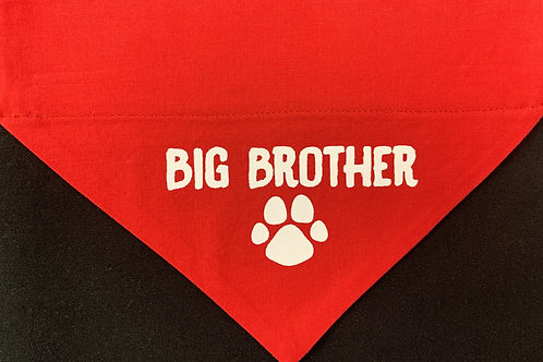 Big Brother - Red