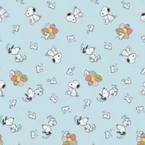 Snoopy Easter Bunny