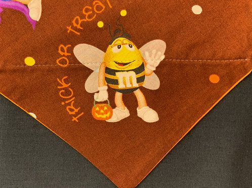M&M Halloween - Bee Costume